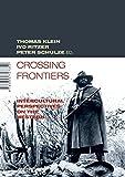 Crossing Frontiers: Intercultural Perspectives on the western (Marburger Schriften zur Medienforschung)
