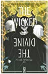 The wicked & the divine, tome 5 : Phase impériale (1/2) par Gillen