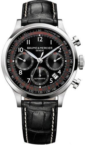 Baume & Mercier Capeland orologio da uomo 10084by Baume & Mercier