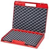 KNIPEX 00 21 15 LE Werkzeug-Box leer für die Elektromontage