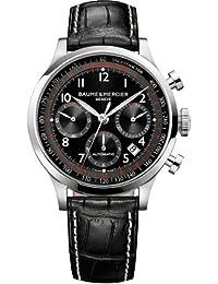 Baume y Mercier Capeland reloj para hombre 10084por Baume & Mercier