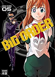 Big Order Edition simple Tome 5