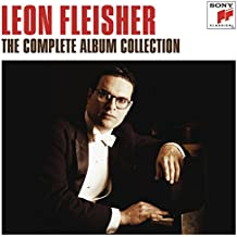 Leon Fleisher: The complete album collection (Coffret 23 CD)