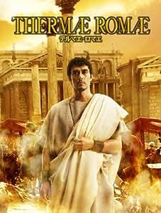 THERMAE ROMAE(+DVD+BOOKLET)(ltd.)