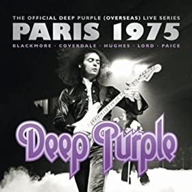 Highway Star (Live in Paris 1975)