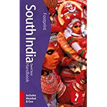 South India Handbook, 4th: Travel Guide to South India (Footprint - Handbooks) by David Stott (2011-01-25)