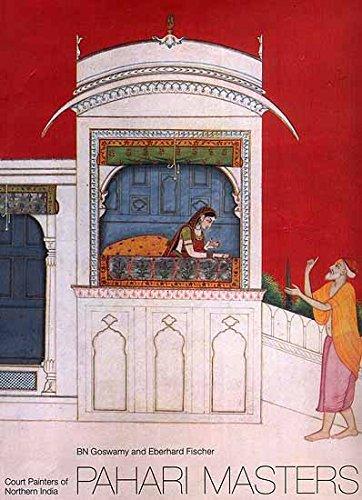 Pahari Masters Court Painters of Northern India