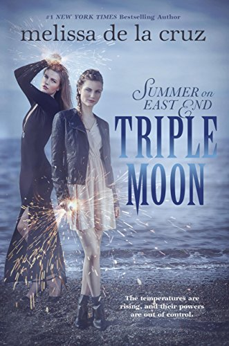 Triple Moon (Summer on East End Book 1) (English Edition)
