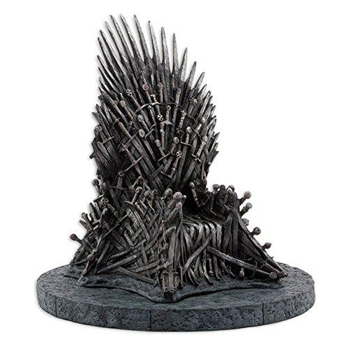 Estatua Game of Thones/Juego de Tronos Trono de Hierro (0cm x 18cm)