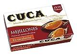Cuca Mejillones en Escabeche - 115 gr
