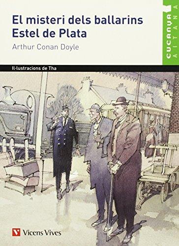 El Misteri Dels Ballarins. Estel De Plata. Aitana (Col.lecció Cucanya Aitana) - 9788468202358