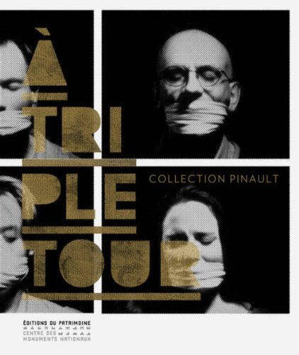 A triple tour collection Pinault