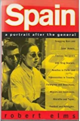 Spain: A Portrait After the General Paperback
