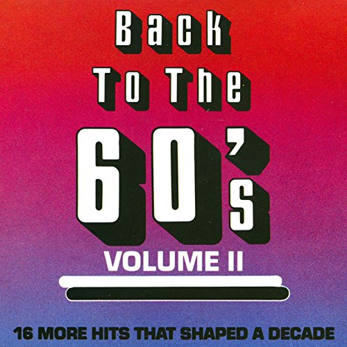 Back To The 60's - Vol. 2