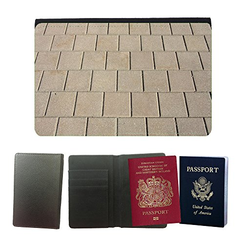 super-galaxy-pu-leather-travel-passport-wallet-case-cover-m00158242-patch-brick-concrete-concrete-br