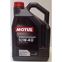 Motore olio lubrificante 4100 PERFORMANCE 10W40 5L
