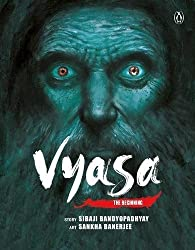 Vyasa: The Beginning