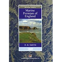 Marine Permian of England (Emotions, Personality, and Psychotherapy) by D.B. Smith (2013-10-03)