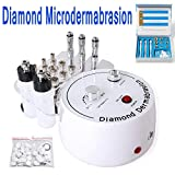 Best Microdermabrasion Machines - TopDirect 3 in 1 Diamond Microdermabrasion Dermabrasion Machine Review