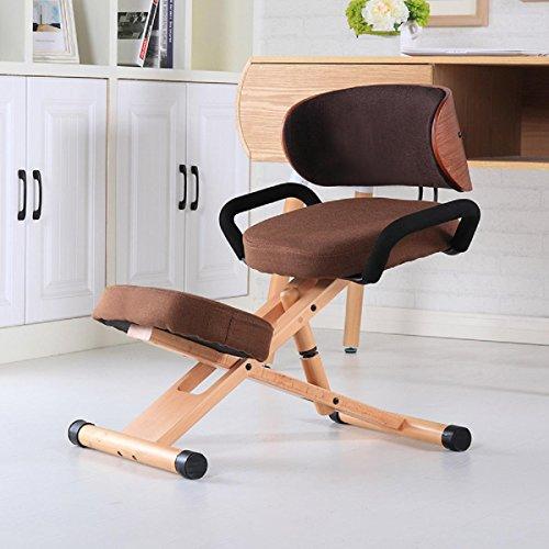 Las sillas ergon micas m s recomendadas comparativa 2019 for Silla ergonomica amazon