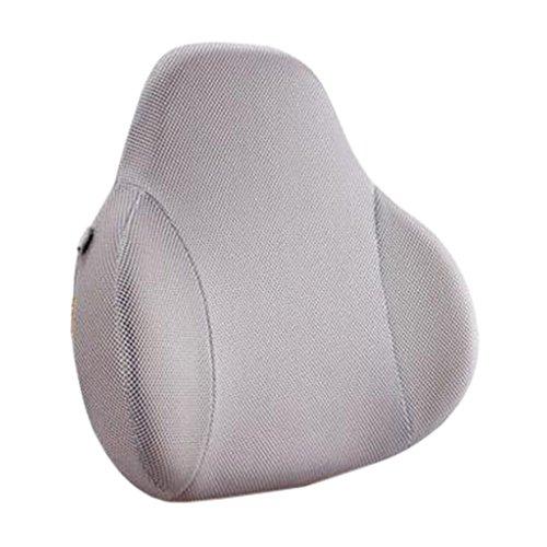 Blancho Coussin de voiture de coussin arrière élégant/soutien de taille de coussin de chaise de bureau #25