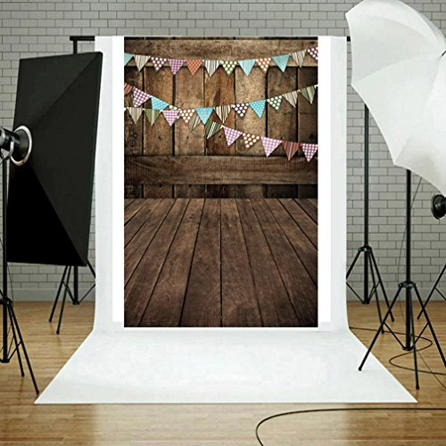 Photography Background Hintergrund Klassischen SOMESUN Fotografie Stoffhintergrund Fotografie Hintergrund 90 X150cm Backdrop Photography Ziegel Lampe Muster für Baby Neugeborene Kinder Teen Adult Foto Video Studio, Ostern Tag Thema Vinyl Fotografie Hintergrund Custom Photo Hintergrund Requisiten (90 x150cm, C)