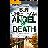 Angel Of Death (A Steel City Thriller Book 2)