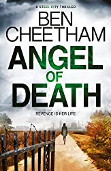 Angel Of Death (A Steel City Thriller)