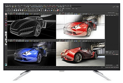 Philips BDM4350UC/00 - PHILIPS 43 INCH 4K IPS LED MONITOR