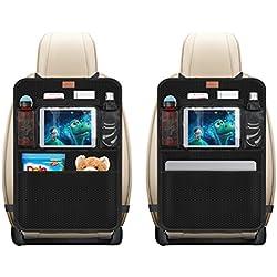 AEMIAO - Organizadores para tablet y accesorios - Respaldo asiento