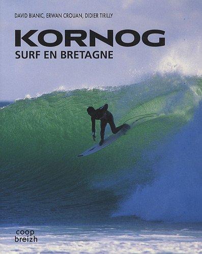 Kornog surf en Bretagne