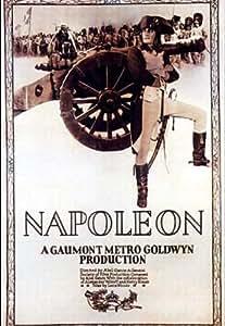 Napoleon Bonaparte [DVD]