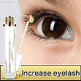 ELECTROPRIME C33C Mascara Ointment Waterproof Long Lasting Fashion Natural Eyelash Enhancer