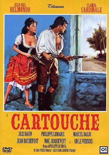Cartouche [Import anglais]