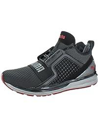 Suchergebnis auf Amazon.de für  Puma - Klettverschluss   Sneaker ... fe8e4164d