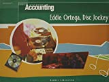 Eddie Ortega, DJ Manual Simulation for Century 21 Accounting General Journal (Green Text), Eighth Edition by Claudia Bienas Gilbertson (2005-08-27)