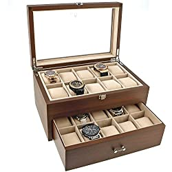 Aevitas Watch Boxes