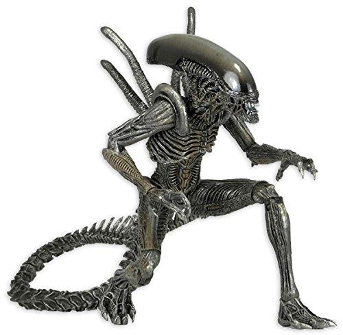 "Figura de Acción Alien vs. Predator Serie 7 AVP ""Warrior Alien"" 2"