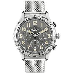 MONDIA INTREPIDO CHRONO relojes hombre MI757-2BM