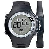 Geonaute - Braccialetto fitness con cardiofrequenzimetro per corsa e ciclismo,...