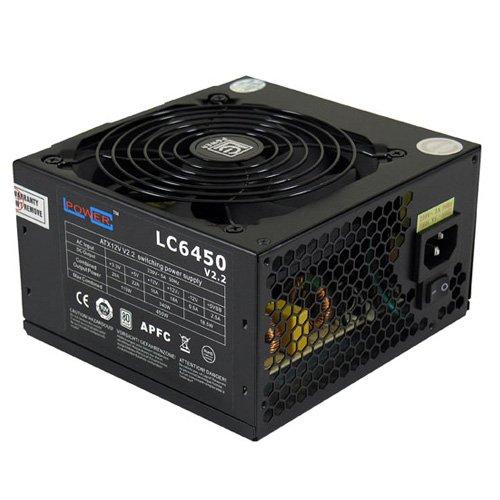 LC-Power Netzteil 450W