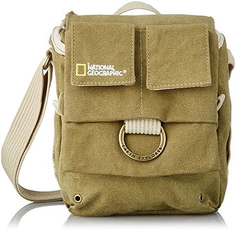 National Geographic Shoulder Bag for Compact DSLR Camera