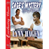 Sage's Mystery [Shifters of Mystery 1] (Siren Publishing Everlasting Classic ManLove)