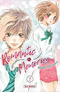 Romantic Memories Edition simple Tome 1