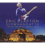 Eric Clapton Slowhand At 70 Live At The Royal Albert Hall [Music DVD+2CD Set ] [NTSC]