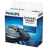 Philips RQ12/60 Têtes de rasage compatibles pour Series 9000, RQ10xx et RQ12xx