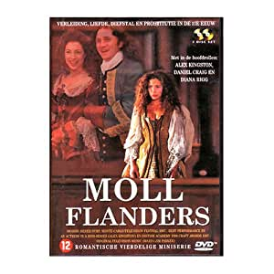Moll Flanders [1996] [Dutch Import]