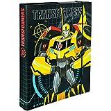 Undercover tfuv0940–Cuaderno Caja A4, Transformers