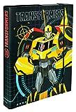Undercover TFUV0940 - Heftbox A4 Transformers
