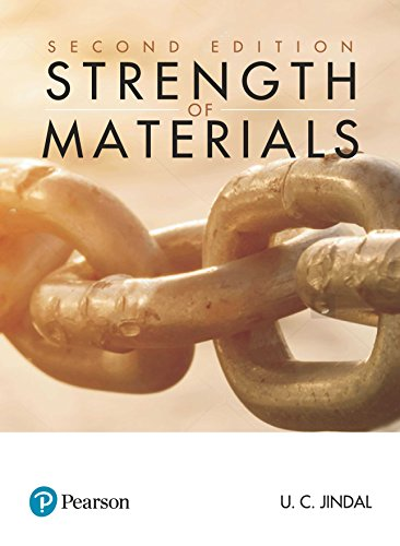 Strength of Materials by Pearson